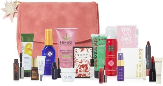 "Ulta Favorite ""Spice Beauty Bag"" Set"