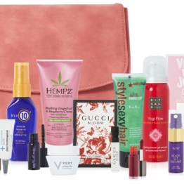 "Ulta Favorite ""Spice Beauty Bag"" Set"