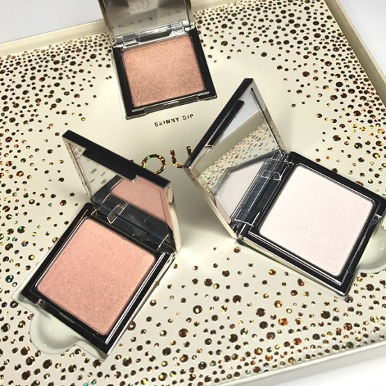 "Jouer Powder Highlighter Trio Set ""Set 2"""