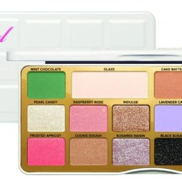 Too Faced White Chocolate Bar Eyeshadow Palette