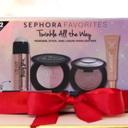 "Sephora Favorites ""Twinkle All The Way"" Kit"