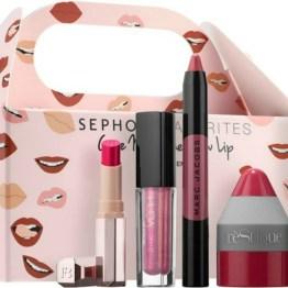 Sephora Favorites Give Me Some New Lip Kit