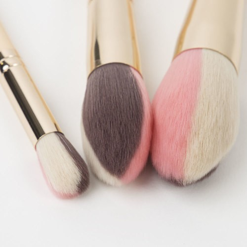 Juvia's Place 3 Piece Multicoloured Brush Set