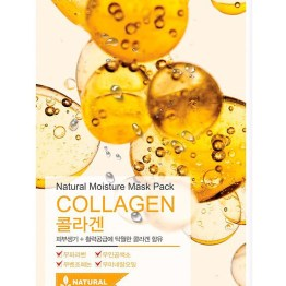 EUNYUL Natural Moisture Mask Pack - Collagen