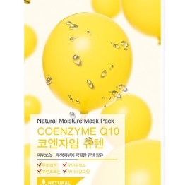 EUNYUL Natural Moisture Mask Pack - Q10