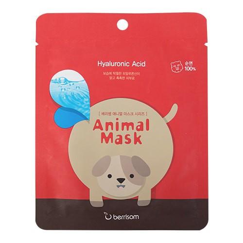 BERRISOM Korean Animal Mask Series - Dog Mask