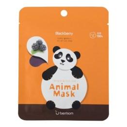 BERRISOM Korean Animal Mask Series - Panda Mask