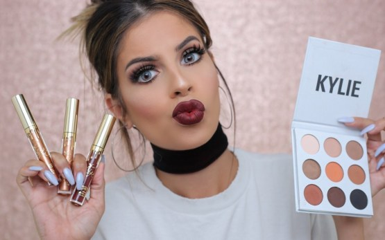 Kylie Kyshadow by Kylie Jenner | The Bronze Palette