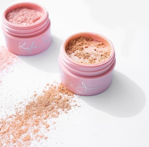 """Kylie Birthday Collection """"King"""" Ultra Glow"""