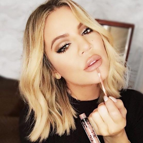 Kylie Lip Kit by Kylie Jenner   Candy K Matte Liquid Lipstick