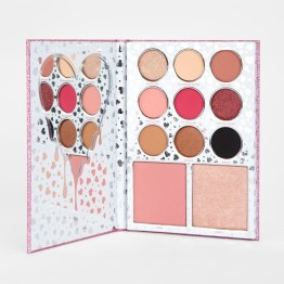 Kylie 2017 Birthday Collection - I Want It All Palette