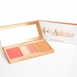 Kylie Koko Kollection Face Palette