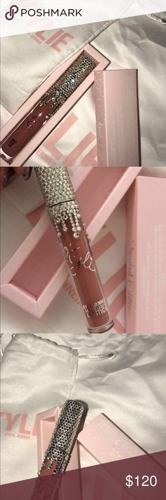 Kylie Birthday Collection LE Bedazzled Candy K