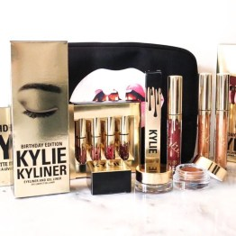 Kylie Limited Edition Birthday Collection | The Bundle