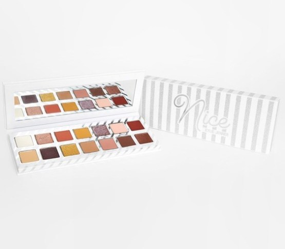 Kylie Limited Edition Holiday Collection Nice Palette