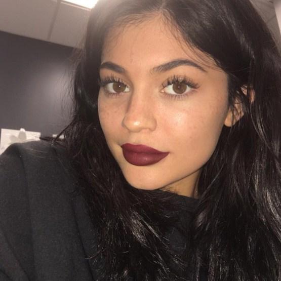 "Kylie ""Leo"" Matte Lip Kit Liquid Lipstick"