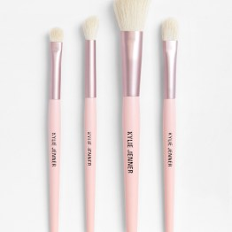 Kylie Birthday Collection 4 pcs Brush Set
