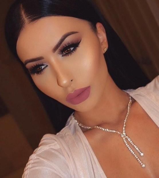 Kylie Lip Kit by Kylie Jenner   Posie K Matte Liquid Lipstick