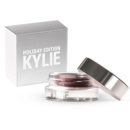 "Kylie Holiday Edition Crème Shadow ""Gold Plum"""