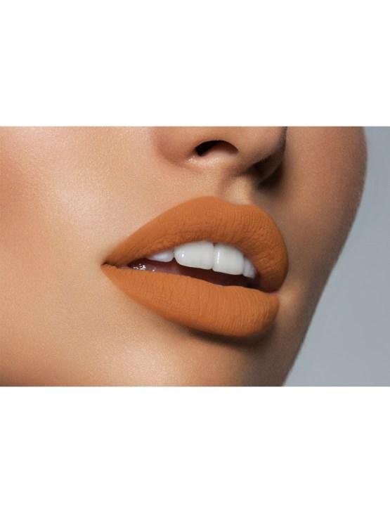 "Kylie Lip Kit ""Butternut"" Fall Collection"