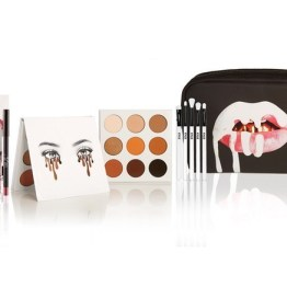 Kylie | Limited Edition Holiday Fan Favorites Bundle