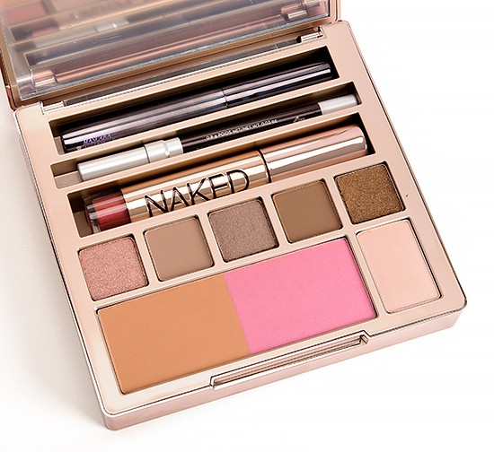 Urban Decay Naked on the Run Palette Set