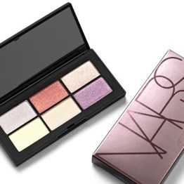 NARS Limited Edition Danger Control Eyeshadow Palette