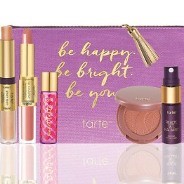 Tarte Cosmetics Be Happy. Be Bright. Be You. Discovery Set