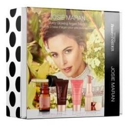 Sephora x Josie Maran Juicy Glowing Argan Treats Set