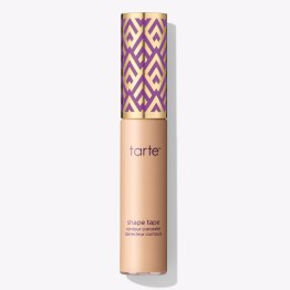 "Tarte Shape Tape Contour Concealer ""Light Medium Honey"""