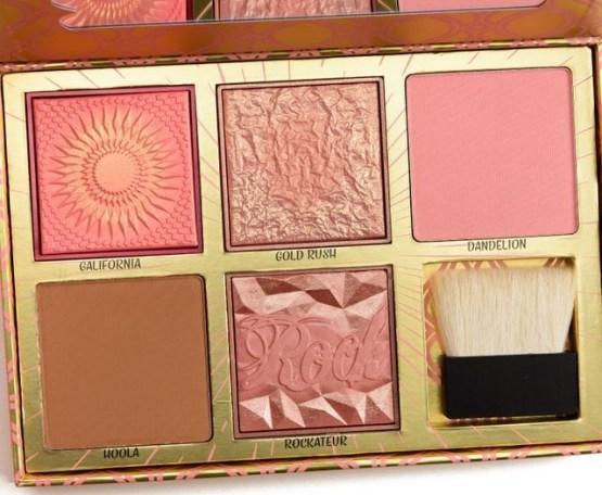 Benefit Cosmetics Blush Bar Cheek Palette