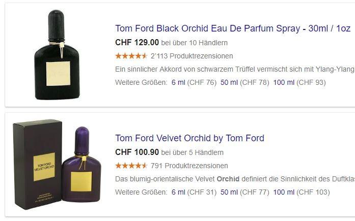 118f529244488 Sephora Favorites Perfume Sampler Set + Full Size Tom Ford Black Orchid