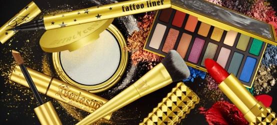 Edit: Kat von D10th Anniversary Everlasting Glimmer Veil Liquid Lipstick
