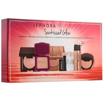 Sephora Favorites Sunkissed Glow Set