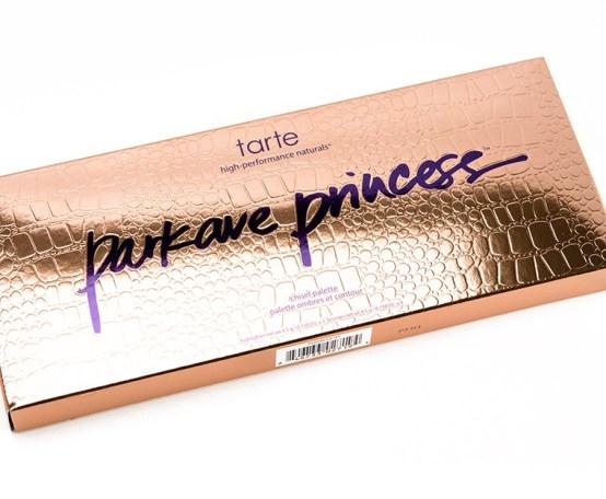 Tarte Cosmetics Park Ave Princess Chisel Palette