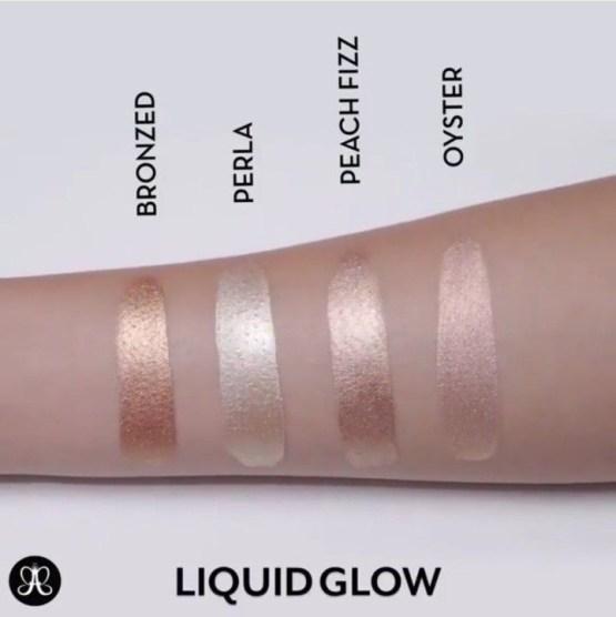 "Anastasia Beverly Hills Liquid Glow ""Perla"""