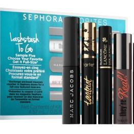 Sephora Favorites Lash Stash To Go 5 Mascara Set
