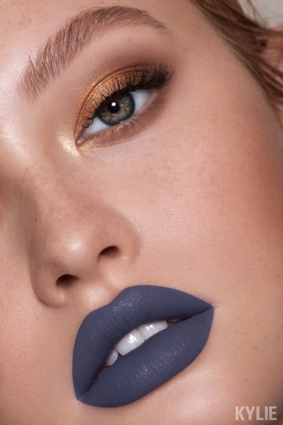 """Kylie Cosmetics Matte Lip Kit """"Shady"""""""