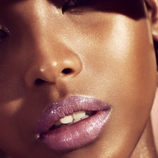 "Fenty Beauty ""Summer Daze"" Iridescent Lip Luminizer Trios"