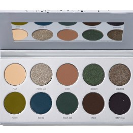 Morphe x Jaclyn Hill The Vault Dark Magic Eyeshadow Palette