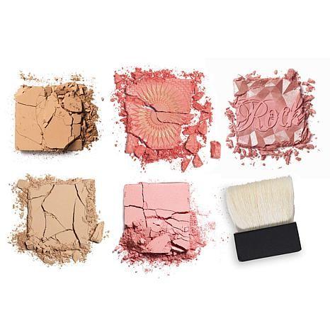 Benefit Exclusive Cheek Parade Bronzer & Blush Palette