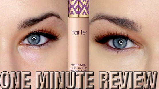 "Tarte Shape Tape Contour Concealer ""Light Medium"""