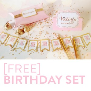 BirthdaySet