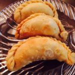 Gujiya, Indian Sweet dish