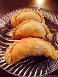 Gujiya, Indian Sweet dish