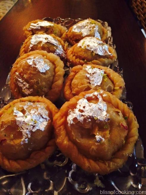 Chandrakala, Sweet Gujiya, Diwali recipes, Festival Recipe, Indian Sweets