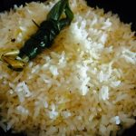 Thai Style Fragrant Rice