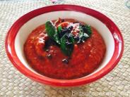 Tomato Chutney for Idly and Dosa