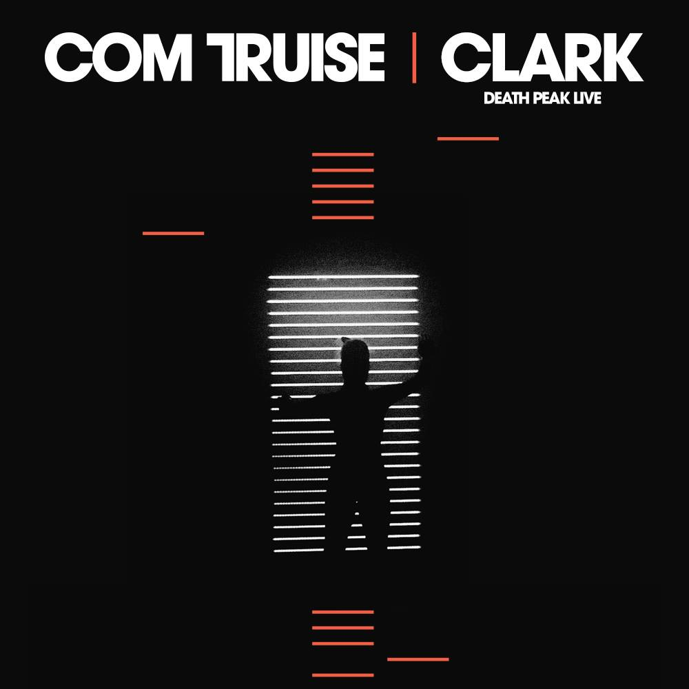 Com Truise and Clark at U Street Music Hall May 19