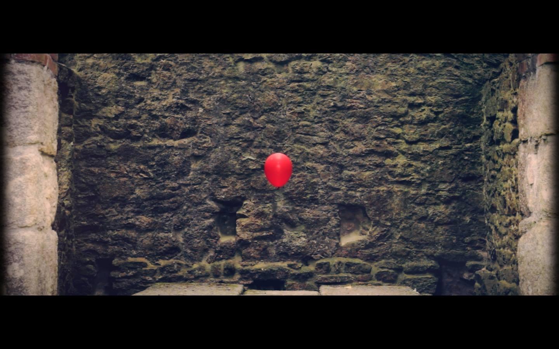"Image from Arthr's ""Balloon"" video"